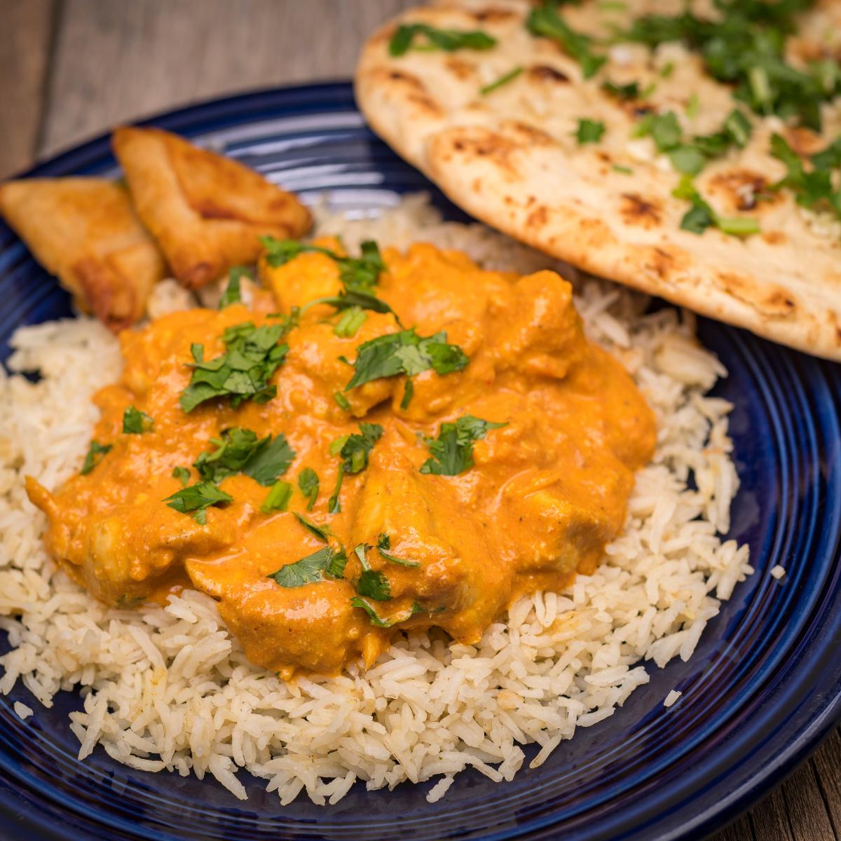 article gastronomie indienne Aline Rédaction web