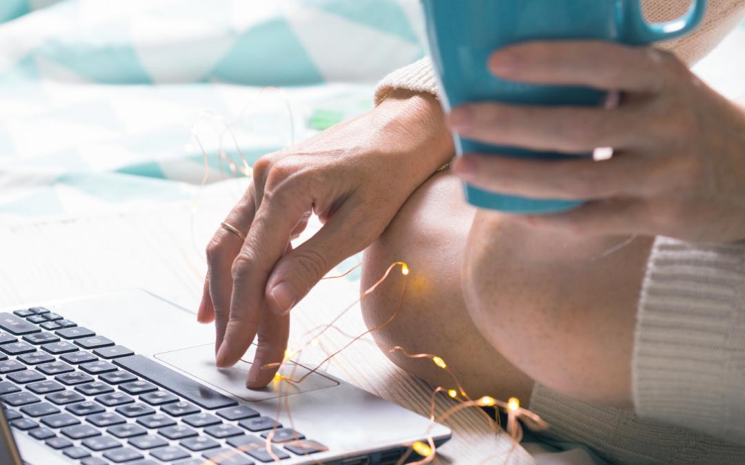 Rédiger de bons e-mails de prospection en rédaction web