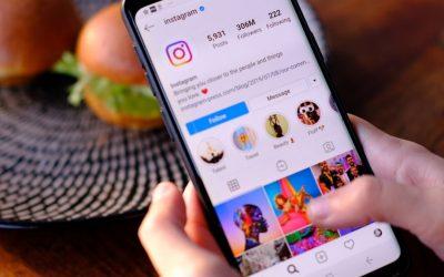 Vendre sur Instagram avec Asma de Motivation Féminine