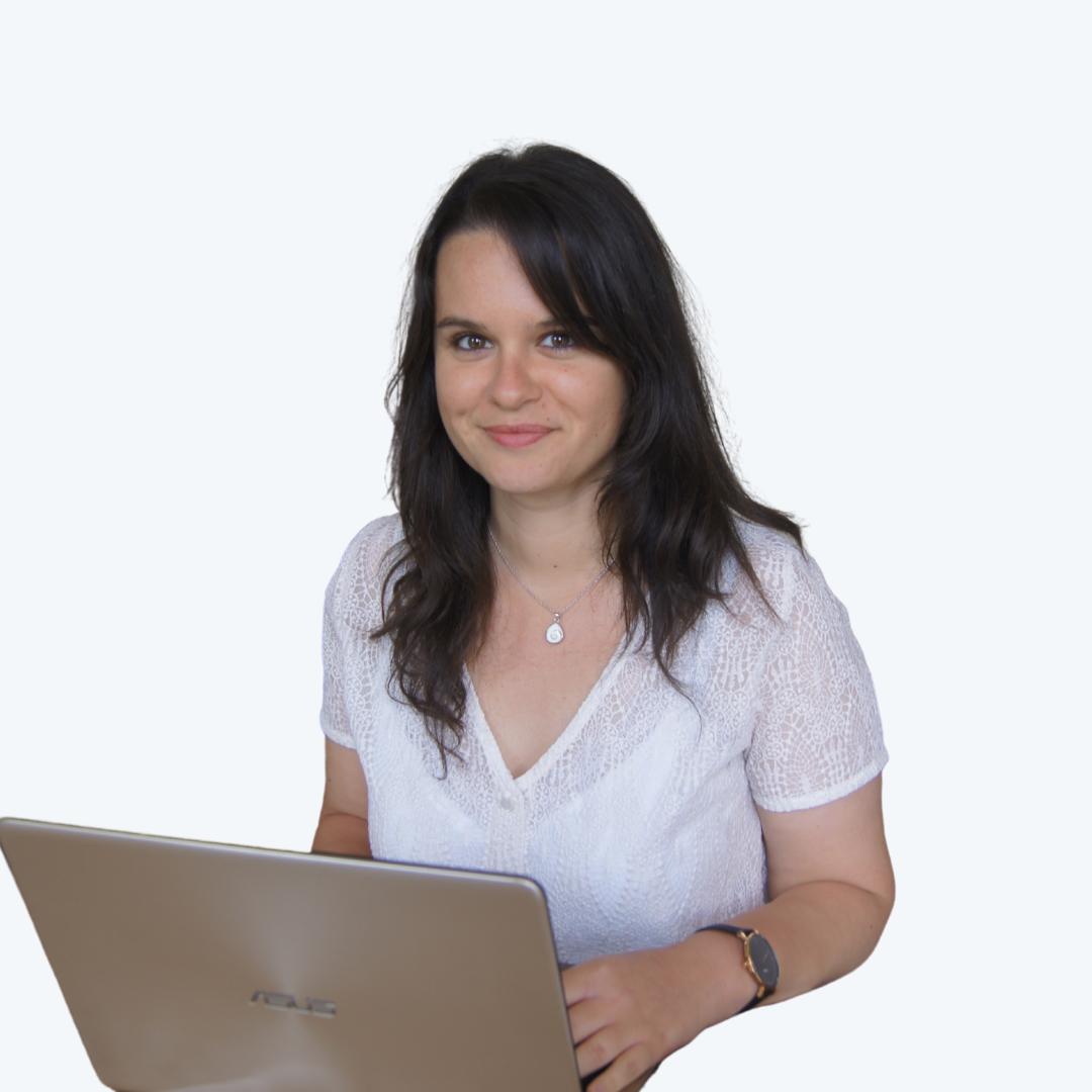 Aline rédac web