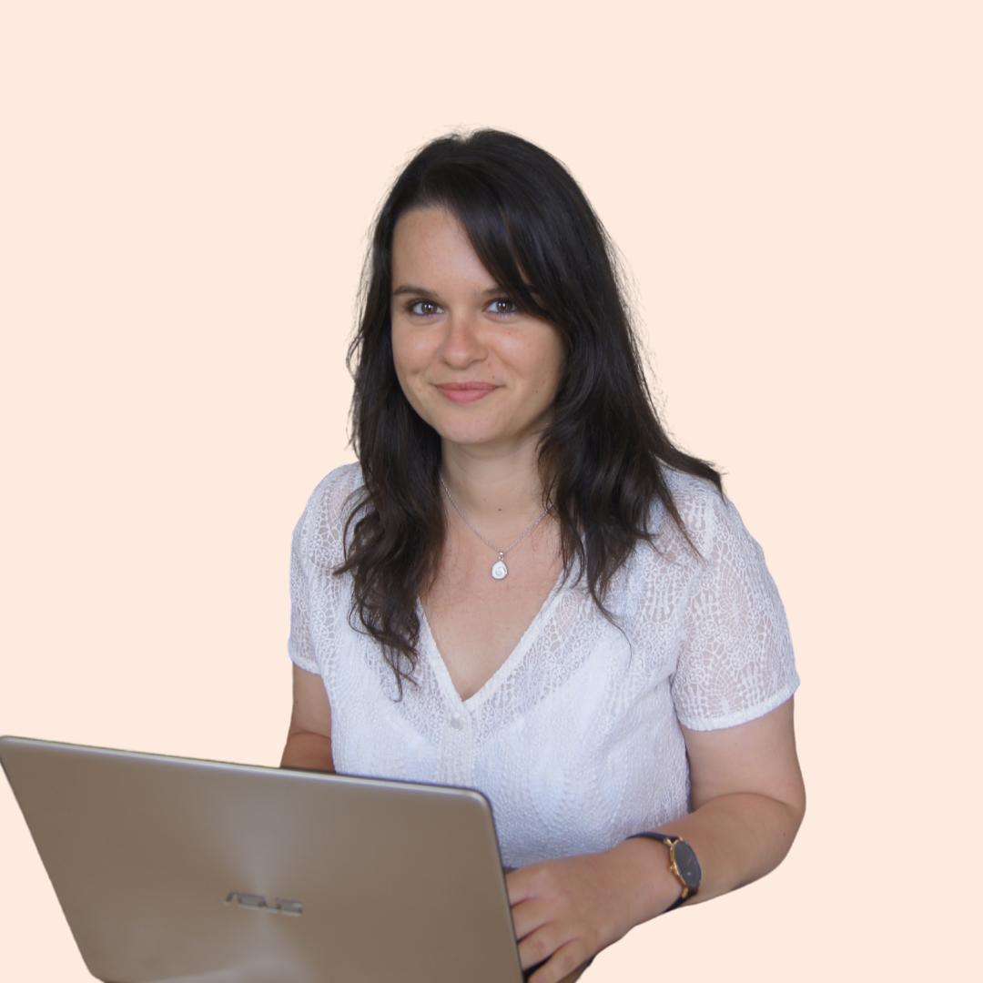 Aline Rédactrice web